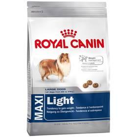 Royal Canin Maxi Light 15 kg + Doprava zdarma