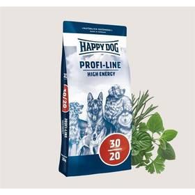 HAPPY DOG Krokette 30/20 20 kg + Doprava zdarma