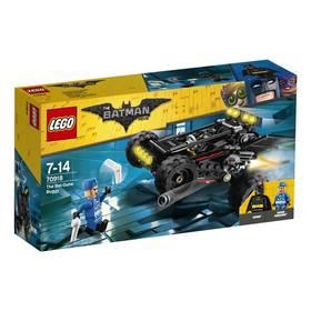 LEGO® BATMAN MOVIE 70918 Pouštní Bat-bugina + Doprava zdarma