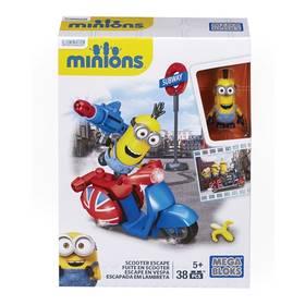 Mega Bloks Mimoňové základní set