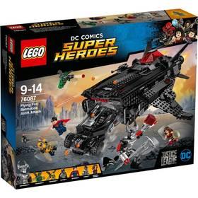 LEGO® SUPER HEROES 76087 Obří netopýr: Vzdušný útok v Batmobilu + Doprava zdarma