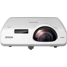 Epson EB-520 (V11H674040) bílý + Doprava zdarma