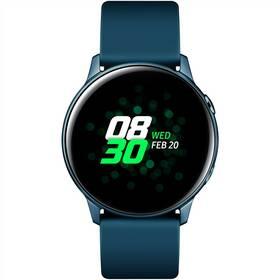 Samsung Galaxy Watch Active SK (SM-R500NZGAXSK) zelená