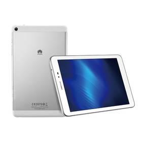 Huawei MediaPad T1 8.0 Wi-FI (TA-T180W8SOM) stříbrný/bílý Software F-Secure SAFE 6 měsíců pro 3 zařízení (zdarma) + Doprava zdarma