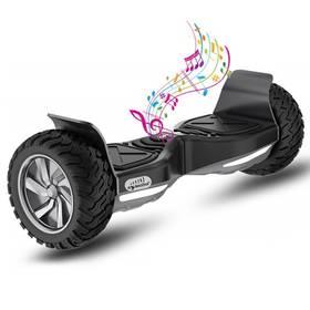 Kolonožka Rover Offroad černý