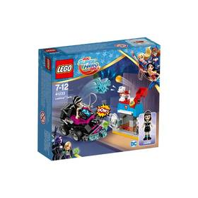 LEGO® SUPER HEROES™ 41233 Girls Lashina™ a vozidlo do akce