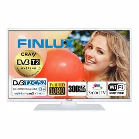 Finlux 32FWB5660 bílá + Doprava zdarma