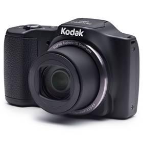 Kodak Friendly Zoom FZ201 (819900011234) černý + Doprava zdarma
