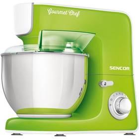 Sencor STM 3771GR zelený + Doprava zdarma