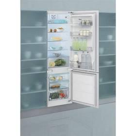 Kombinácia chladničky s mrazničkou Whirlpool ART 9610/A+