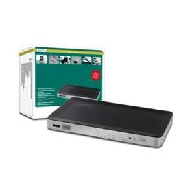Digitus HDMI přepínač 5 -> 1 (DS-45300) + Doprava zdarma