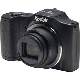 Kodak Friendly Zoom FZ152 černý