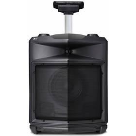 LG RK3 černý Sluchátka Lamax Beat Prime P-1 - hnědá (zdarma)