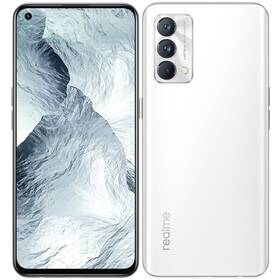 realme GT Master Edition 5G 256 GB - Luna White (RMX33636WH8)