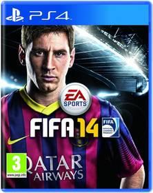 EA PlayStation 4 FIFA 14 (EAP42050)