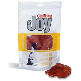 Pochúťka Calibra Joy Dog Chicken Rings 80g