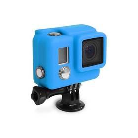 Xsories pro HD3+ (SILHD3+/BLUE) modré