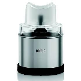 Příslušenství k mixérům Braun MQ60 nerez
