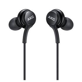 Samsung AKG, USB-C (EO-IC100BBEGEU) černá