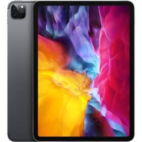 "Apple iPad Pro 11"" (2020) WiFi + Cell 256 GB - Space Grey (MXE42FD/A) (vrácené zboží 8800655040)"