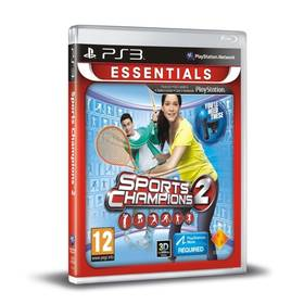 Sony PlayStation 3 Sports Champions 2 (Essentials) (PS719243977)