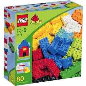 Lego® DUPLO 6176 Základní kostky