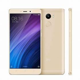 Xiaomi Redmi 4 16 GB (472583) zlatý Software F-Secure SAFE 6 měsíců pro 3 zařízení (zdarma) + Doprava zdarma