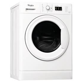 Whirlpool WWDE 8612 bílá + Doprava zdarma