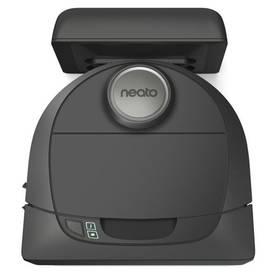 Neato Robotics Botvac D5 Connected čierny/strieborný (poškodený obal 4850160805)