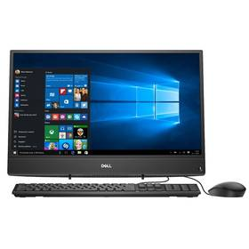 Dell Inspiron AIO 3277 Touch (TA-3277-N2-511K) čierny