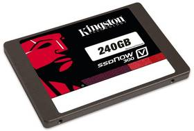 Kingston SSDNow V300 240GB (SV300S37A/240G)
