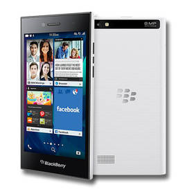 BlackBerry Leap (10094989) bílý