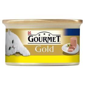 Gourmet Gold s kuřecím 85g