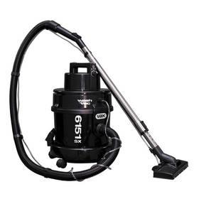 VAX Wet&Dry 6151SX Multifunction černý + Sáčky do vysavače VAX 1-1-131045-00 v hodnotě 299 Kč + Doprava zdarma