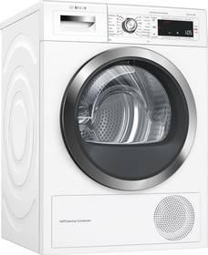 Bosch WTW85551BY bílá + Doprava zdarma