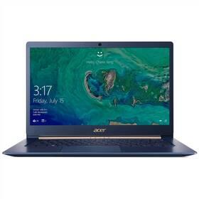 Acer Swift 5 Pro (SF514-53T-76M8) (NX.H7HEC.004) modrý