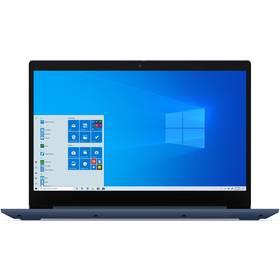 Lenovo IdeaPad 3-15IIL05 (81WE0033CK) modrý
