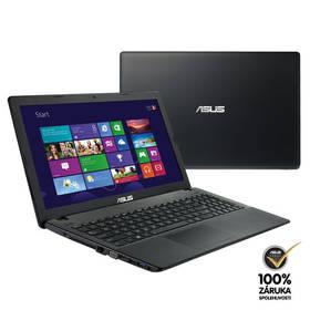 Notebook Asus X551CA-SX090H (X551CA-SX090H) černý
