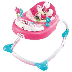 Bright Starts Minnie Mouse Bows & Butterflies Walker™