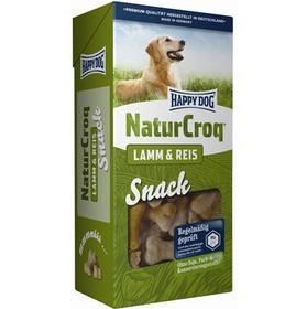 HAPPY DOG Natur Snack Lamm & Reis - s jehněčím a rýží 350 g