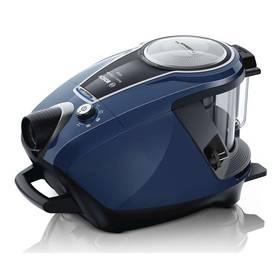 Bosch Relaxx´x Ultimate BGS7RCL černý/modrý