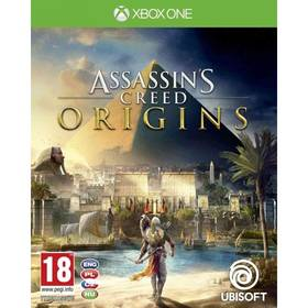 Ubisoft Xbox One Assassin's Creed Origins (USX300293)