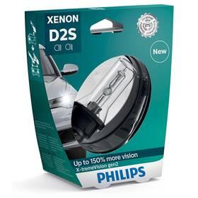 Philips Xenon X-tremeVision D2S, 1ks (85122XV2S1)