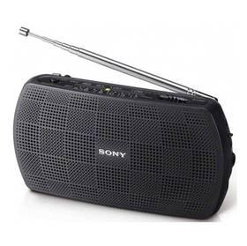 Sony SRF-18 černý
