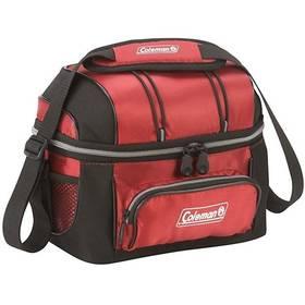 Chladiaca taška Coleman 6 CAN COOLER (červená, 260 g)