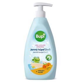 Jemná koupel 3 v 1 Bupi 500 ml