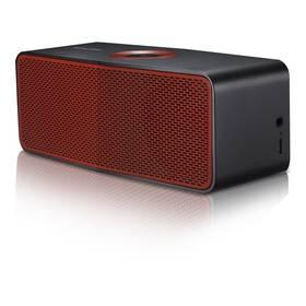 LG NP5550BR černý/červený + Doprava zdarma