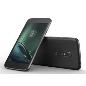 Lenovo Moto G4 Play Dual SIM (SM4417AE7N7) černý + Doprava zdarma