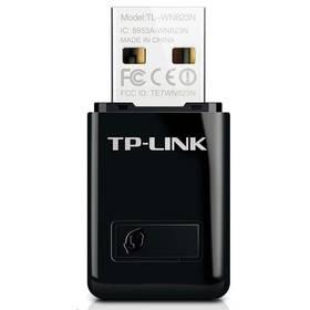 TP-Link TL-WN823N (TL-WN823N) černý