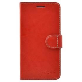 FIXED FIT pro Samsung Galaxy A3 (2017) (451098) červené